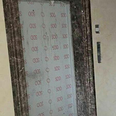 山东威海石塑电梯套口