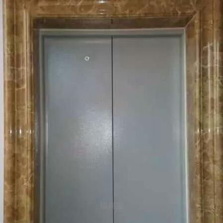 淄博石塑电梯门套线