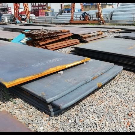 20mm厚板批发,供应厚板质量好,中翔钢板