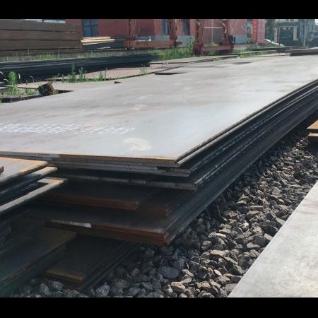 Q345钢板厂家供应,批发零售Q345钢板,中翔钢板