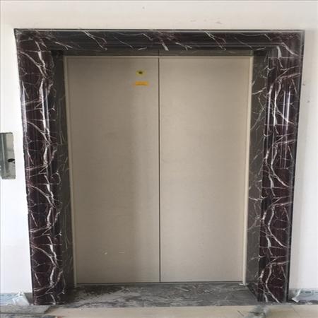 山西晋城仿石材电梯门套线厂家直销