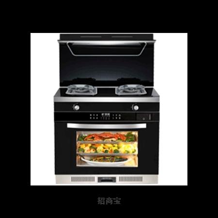 雅美娜厨房电器