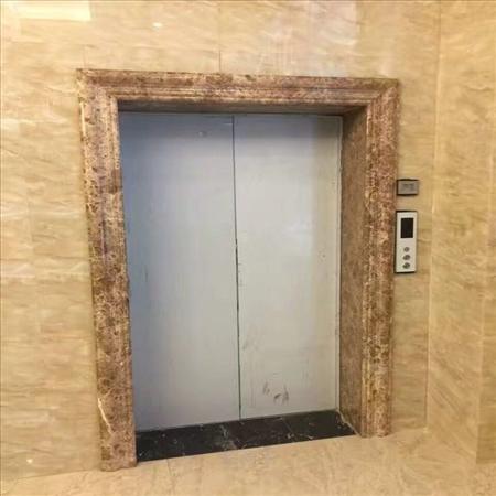 山西吕梁仿大理石电梯门套装饰线条