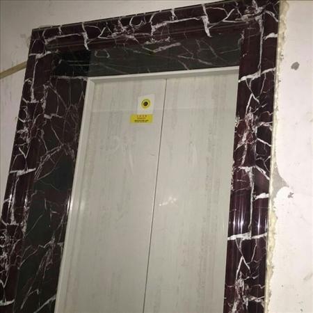 湖北武汉石塑线条电梯包口套材料工厂