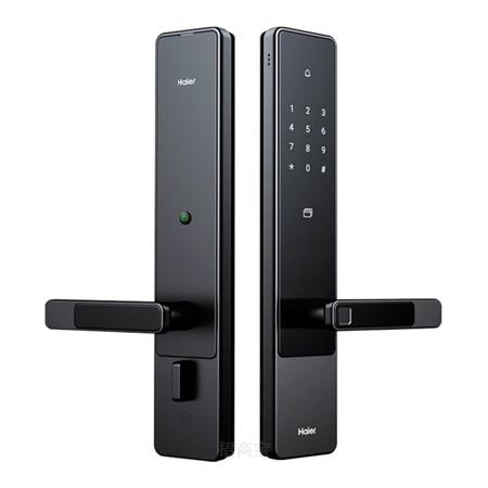 海尔智能门锁E18