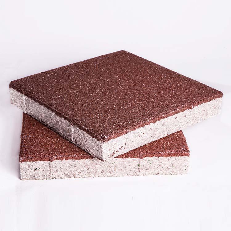 陶瓷透水砖适用于哪些场所